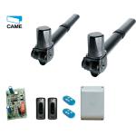 Automatizare porti batante 2x3m CAME Krono 300