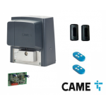 Automatizare porti culisante de pana la 400Kg, CAME, BX704AGS
