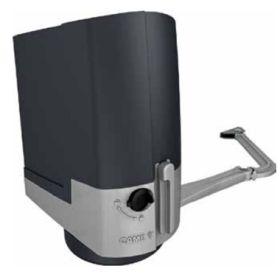 Kit automatizare porti batante, CAME FTX 8K01MB-010