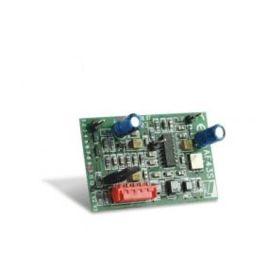 Card plug-in cu frecventa radio, CAME, 001AF43S